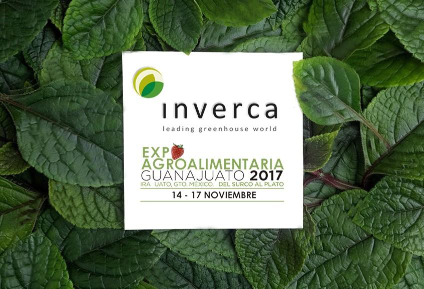 Expo Agroalimentaria 2017